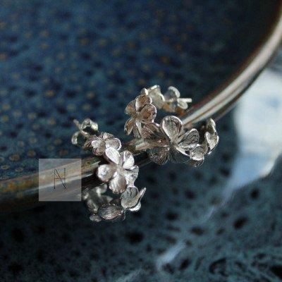 hann jewelry S07 - Sterling Silver one size