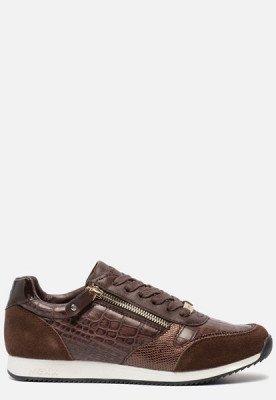 Mexx Mexx Federica sneakers bruin