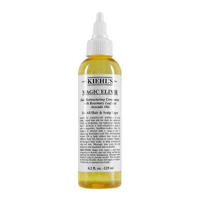 Kiehls Kiehl's Magic Elixir Hair Restructuring Concentrate Haarverzorging 125ml