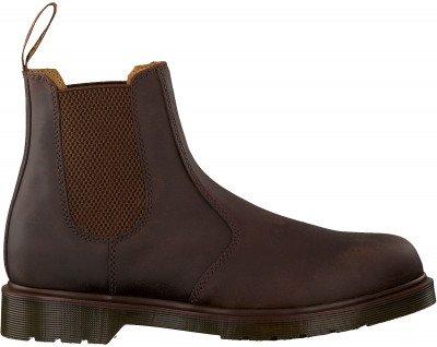 Dr Martens Bruine Dr Martens Chelsea Boots 2976 M