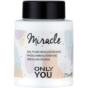 Only You Only You Miracle Only You - Miracle Nagellakremover