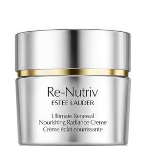 Estee Lauder Estee Lauder Re Nutriv Estee Lauder - Re Nutriv Ultimate Renewal Cream - 50 ML