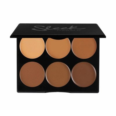 Sleek Sleek Dark Cream Kit Contouring 12g