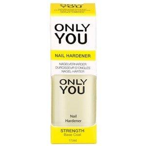Only You Only You Nail Hardener Only You - NAIL CARE Nagelverzorging