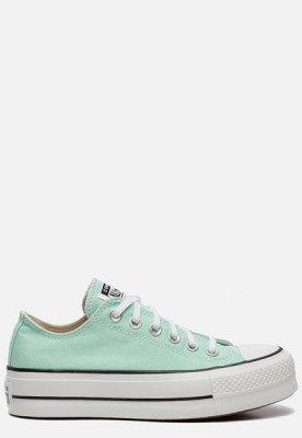 Converse Converse Chuck Taylor All Star Lift OX sneakers groen