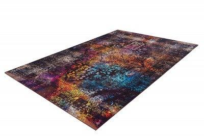 Kayoom Kayoom Vloerkleed 'Galaxy 400' kleur Multicolor, 80 x 150cm