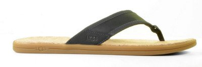 UGG UGG Seaside Donkerblauw Herenslippers