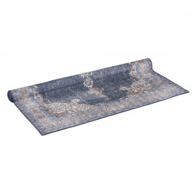karpet 190x290 BAROK Zwart