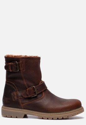 Panama Jack Panama Jack Faust C25 boots cognac