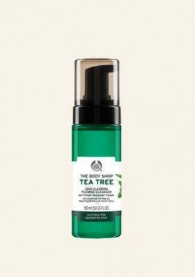 Tea Tree Skin Clearing Foaming Cleanser 150 ML