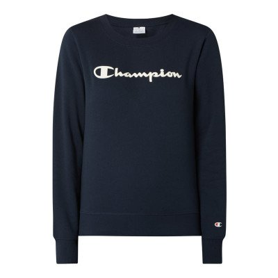 Champion Regular fit sweatshirt met logodetails