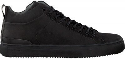 Blackstone Zwarte Blackstone Sneakers Sg19