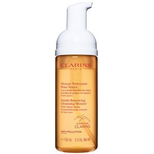 Clarins Clarins Cleanser Clarins - Cleanser Gentle Renewing Cleansing Mousse