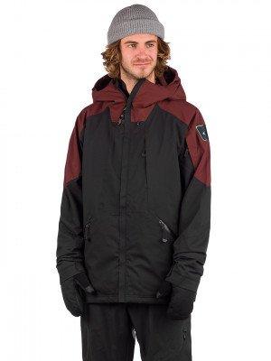 O'Neill O'Neill Total Disorder Jacket zwart
