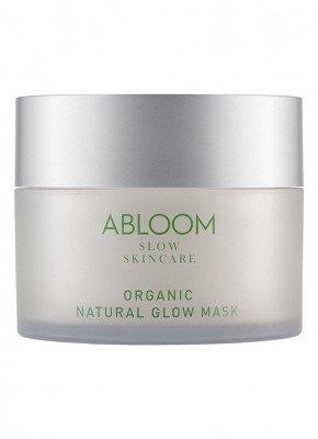 ABLOOM ABLOOM Organic Natural Glow Mask - gezichtsmasker