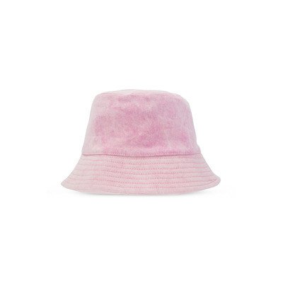 Isabel marant Denim hat with logo