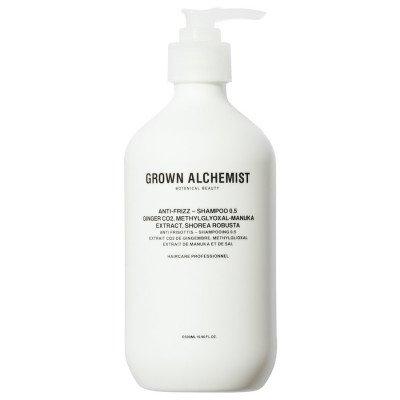 Grown Alchemist Grown Alchemist Frizz-Reduction Shampoo 500ml