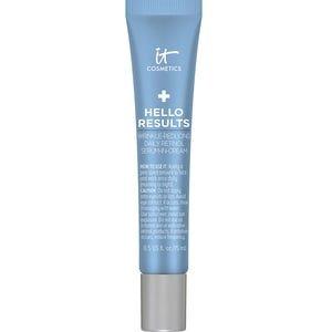 It Cosmetics It Cosmetics Hello Results Retinol Serum In Cream It Cosmetics - Hello Results Retinol Serum In Cream Anti Age Dagcreme - 15 ML