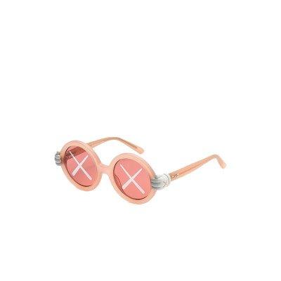 KAWS KAWS x SD Sunglasses Pink (FW20)