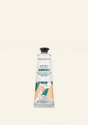 The Body Shop NL Almond Milk Hand Balm 100 ML