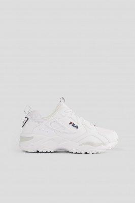 FILA Klassieke Sneakers - White