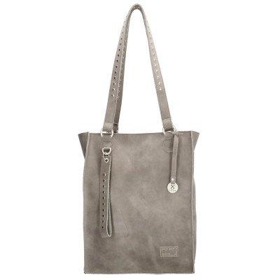 SoDutch SoDutch Bags Shopper #13 Licht Grijs