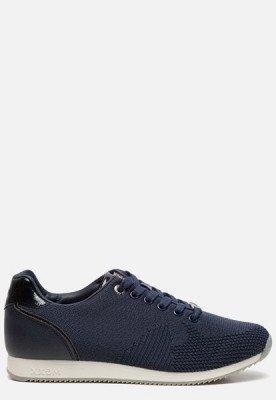 Mexx Mexx Cato sneakers blauw