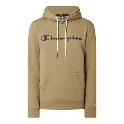Champion Comfort fit hoodie met logo