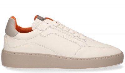 Nubikk Nubikk Jiro Jade Wit Herensneakers
