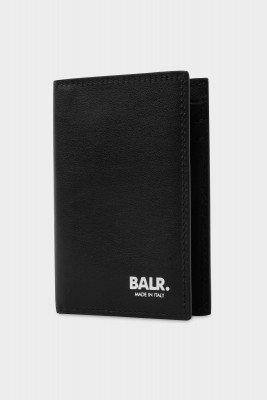 BALR. BT Leather Card Holder