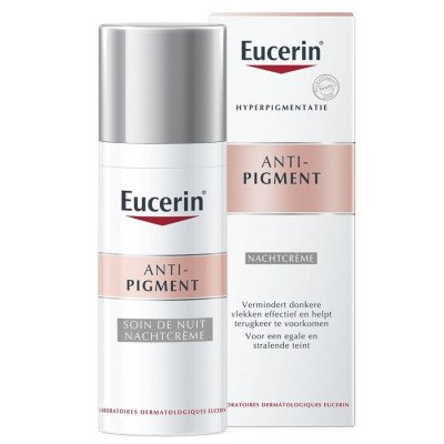 Eucerin Eucerin Anti-Pigment Nachtcrème 50ml