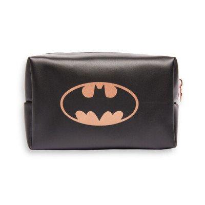 Makeup Revolution Makeup Revolution x Batman Makeup Bag