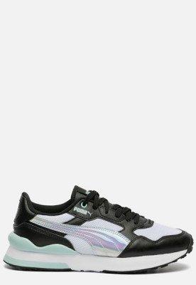 Puma Puma R78 Futr Iri sneakers zwart