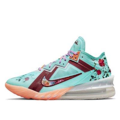Nike Nike LeBron 18 Low Floral (2021)