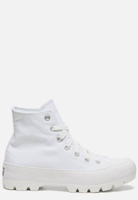 Converse Converse Chuck Taylor All Star Lugged sneakers wit