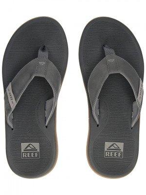 Reef Reef Santa Ana Sandals grijs