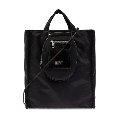 Diesel Elly shopper bag