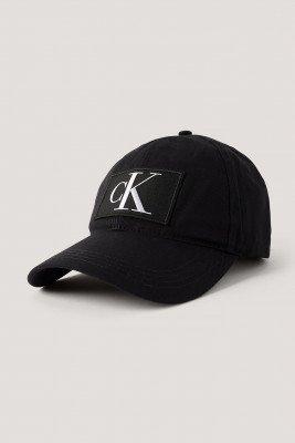 Calvin Klein Calvin Klein Baseballpet Met Logo - Black