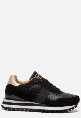 Bjorn Borg Bjorn Borg R2000 sneakers zwart