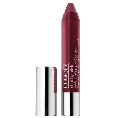Clinique 08 - Graped Up Chubby Stick Moisturizing Lip Colour Balm (1,2,3,4) Lippenverzorging 3 g