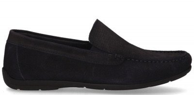 Cypres Cypres Milo Donkerblauw Herenloafers
