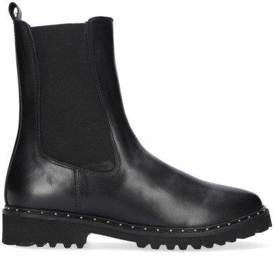 Tango Zwarte Tango Chelsea Boots Bee 511