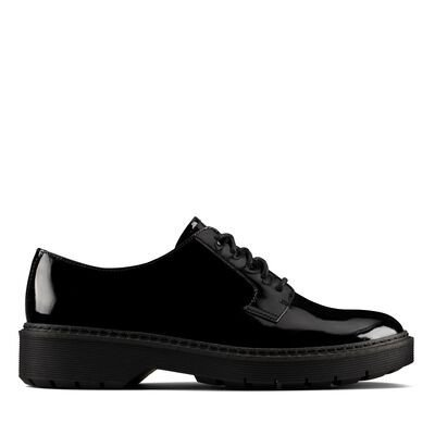 Clarks Witcombe Lace