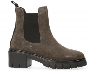 Maruti Timi Chelsea Boots Grijs