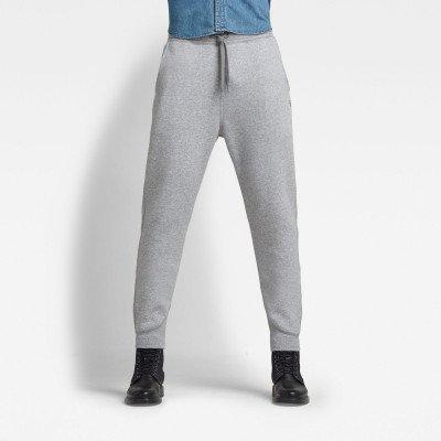 G-Star RAW Premium Core Type C Sweatpants - Grijs - Heren