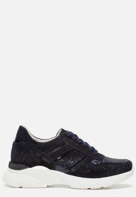 Hip Hip Sneakers blauw