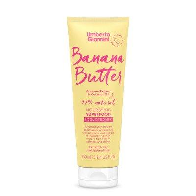 Umberto Giannini Umberto Giannini Banana Butter Conditioner