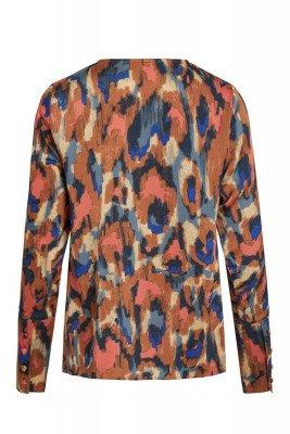 Vila Vila Shirt / Top Multicolor 14057826