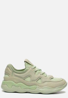 ECCO Ecco Elo W sneakers groen