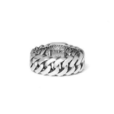 Buddha to Buddha Ring Chain Small